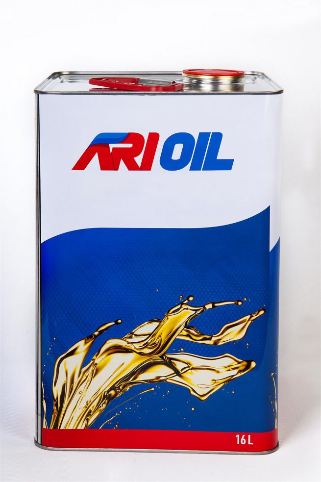 Antitrust Oil A&B